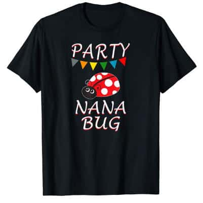 Party Nana Bug