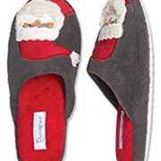 Santa Claus Slippers For Adults And Kids Review