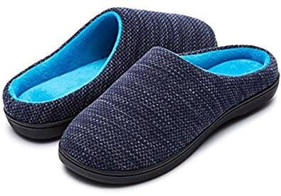 RockDove Memory Foam Slippers For Women
