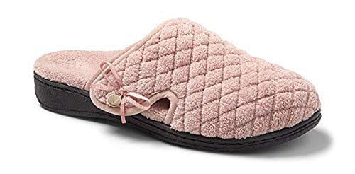 Wide feet slippers for women