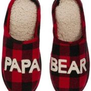 Best Dad House Slippers