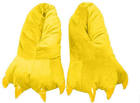 Chicken Feet Slippers For Men And Women