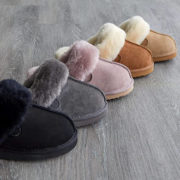 Best Shearling Slippers For Men And Women